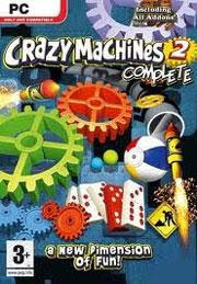 CRAZY MACHINES 2 COMPLETE-POSTMORTEM