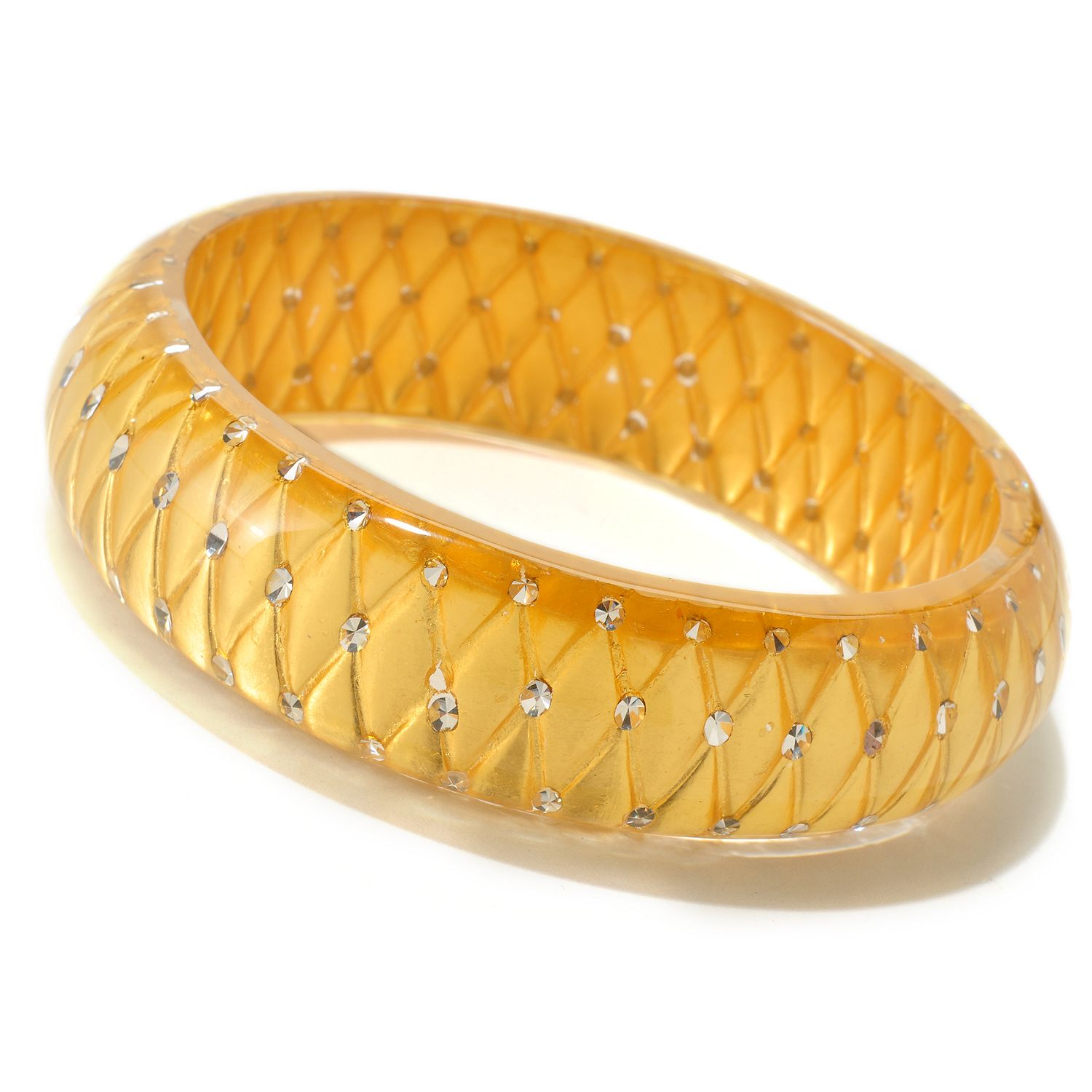 Gold and Diamonds online store: Italian Designs with Stefano 24K ...