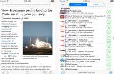 Kiwix, la aplicación que permite descargar la Wikipedia completa para consultarla fuera de línea, ya está disponible para iOS