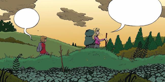 Rachael Smith Illustration