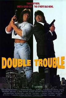 Double Trouble dirigida por John Paragon