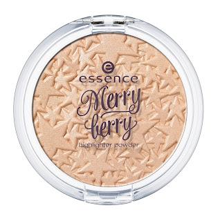 Merry Berry Essence