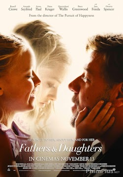 Cha Và Con Gái - Fathers and Daughters