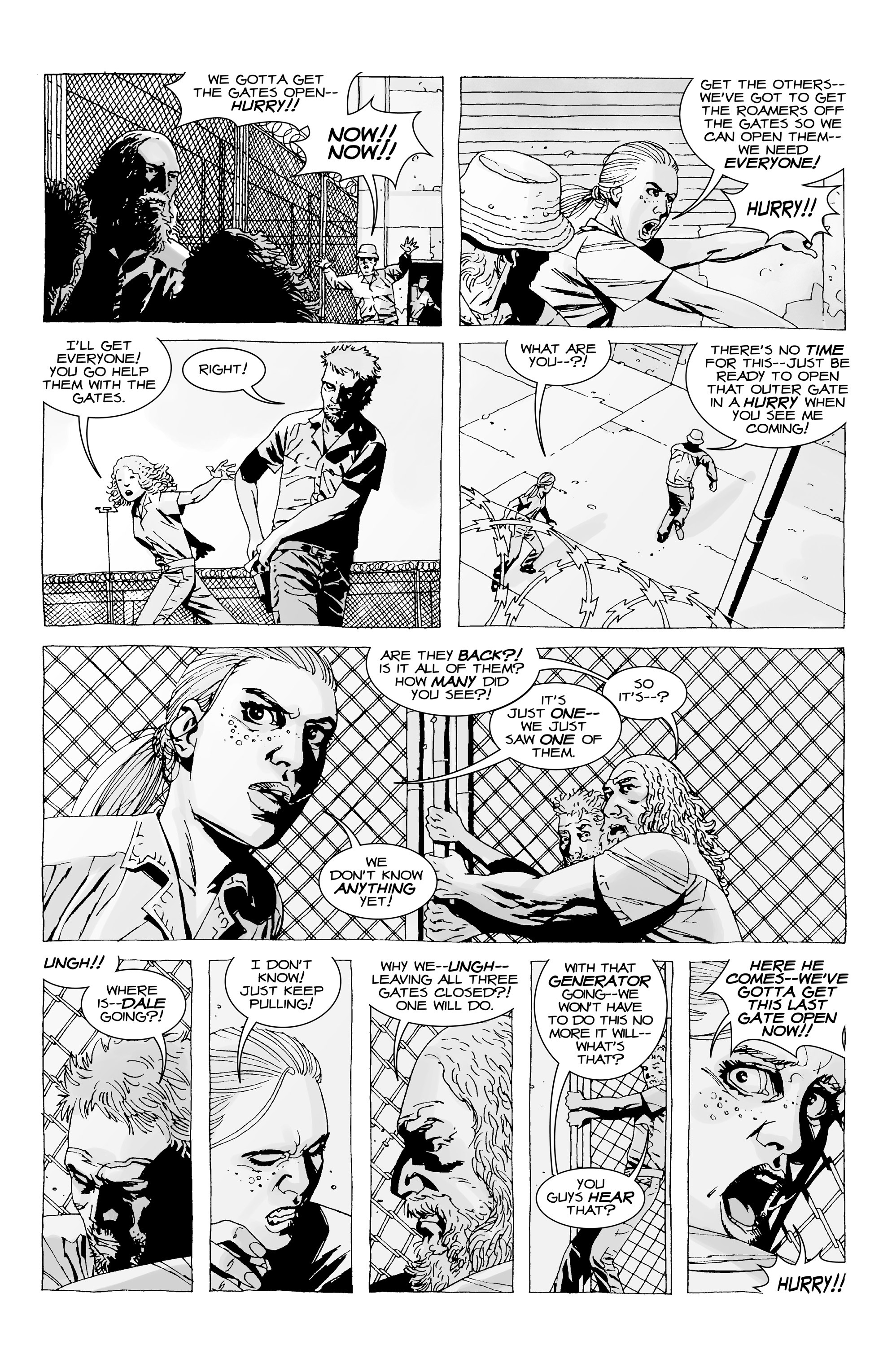 The Walking Dead 30 Page 18