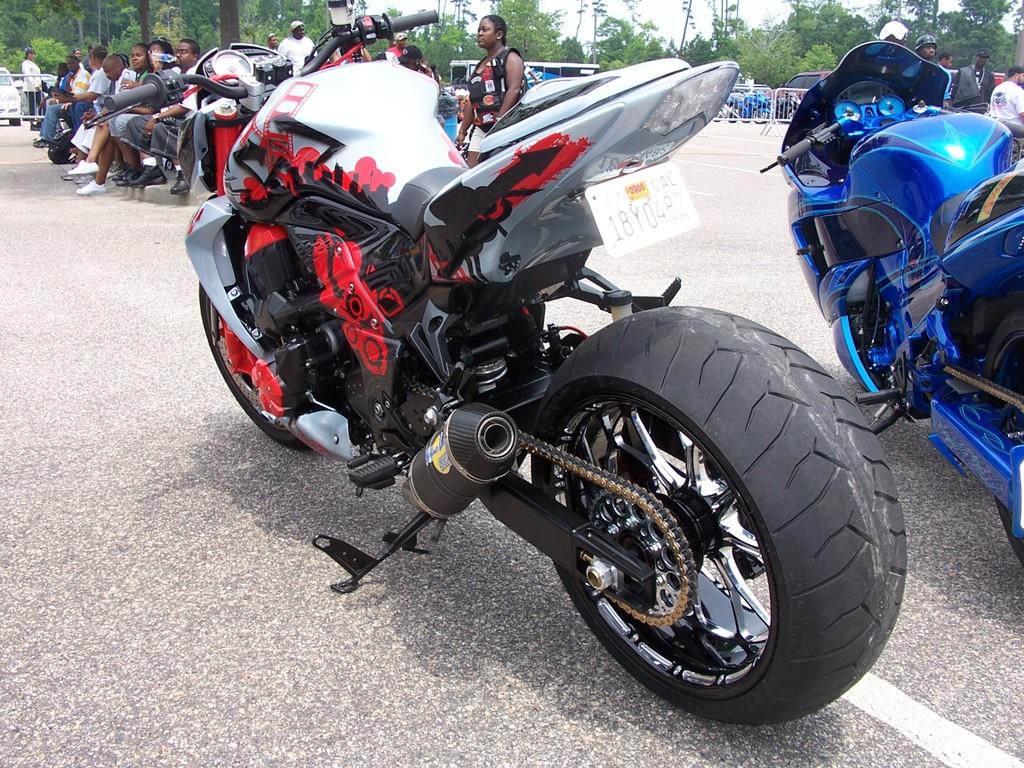 Kawasaki Sc For Sale