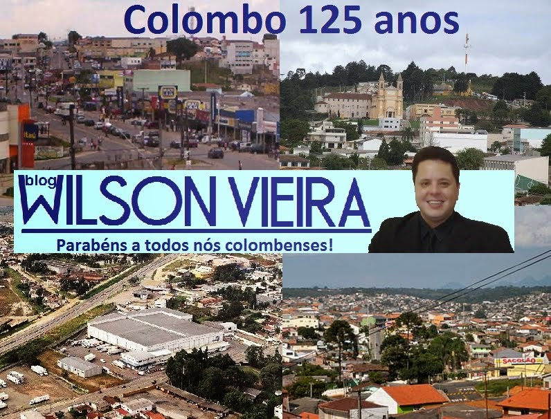 Colombo 125 anos
