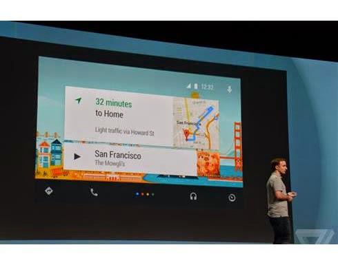 غوغل تفجر مفاجآت جديدة في مؤتمرها السنوي.. وهذه أبرزها