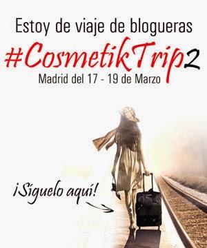 #CosmetikTrip2