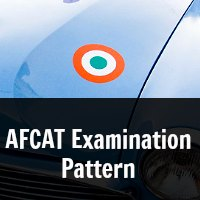 AFCAT Examination Pattern