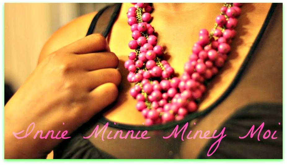 Innie Minnie Miney Moi