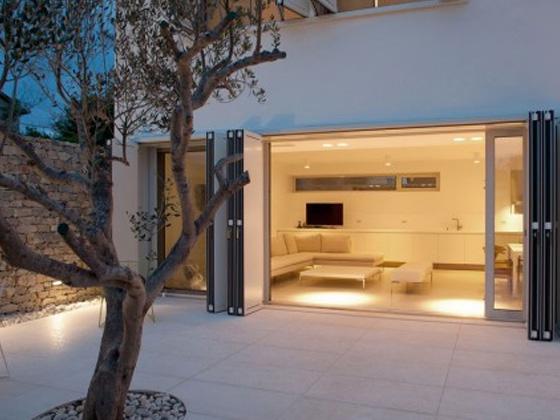 O House - Arhitektonski studio Fabijanić