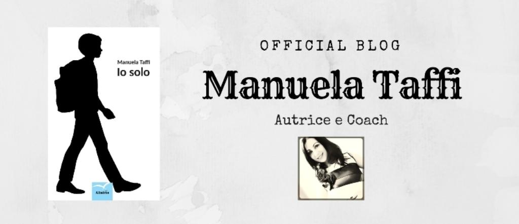 Manuela Taffi Blog