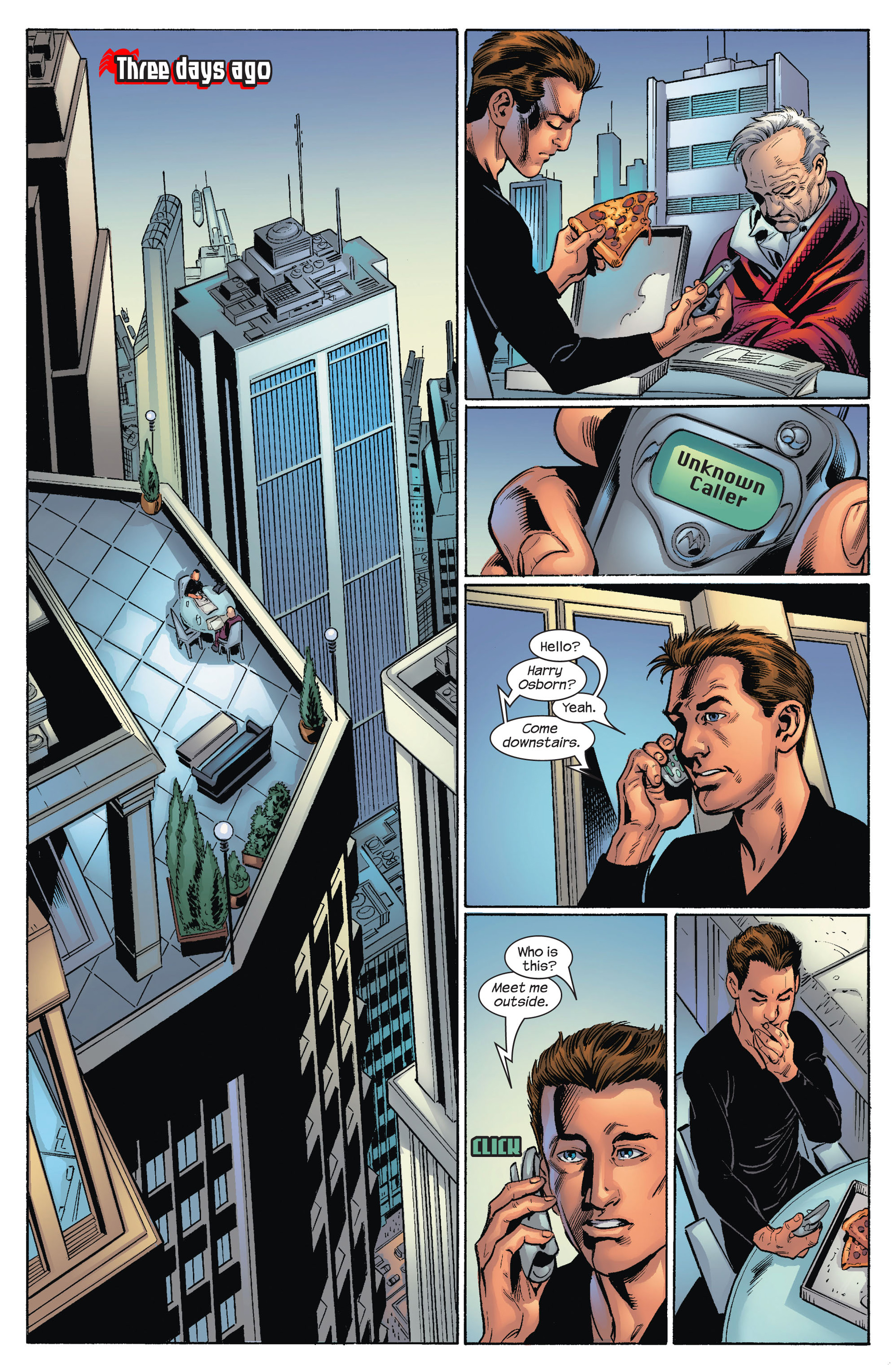 Ultimate Spider-Man (2000) Issue #73 #77 - English 12