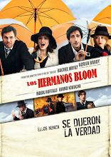 The Brothers Bloom (Los hermanos Bloom) (2008)