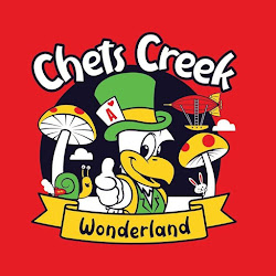 Chets Creek Wonderland