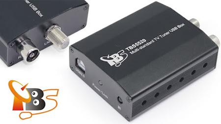 Spesifikasi dvb card untuk komputer TBS5520