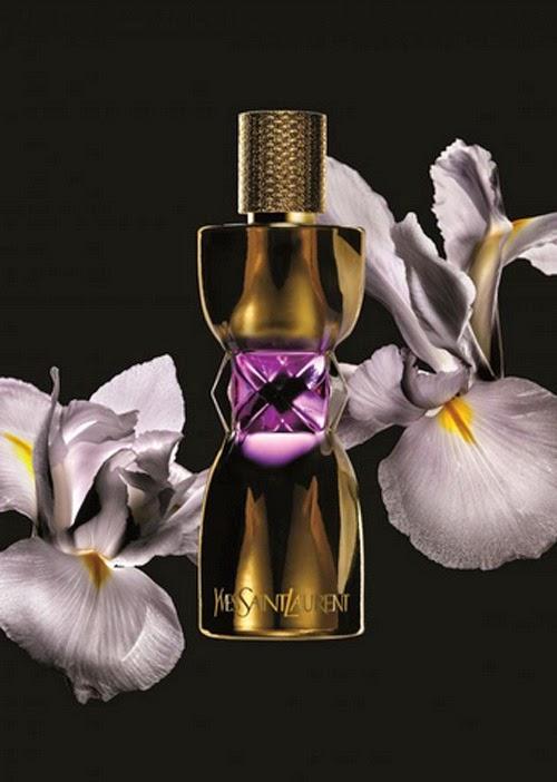 YSL Manifesto Le Parfum - Fragrantica