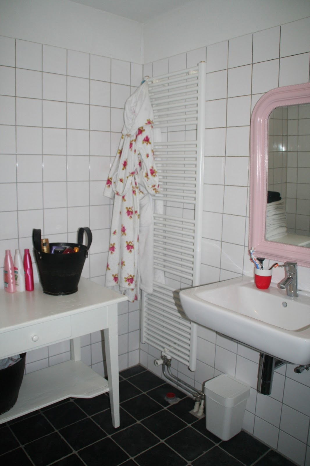 badkamer inspiratie - Coosje Blog Nordic living