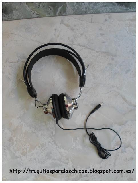cascos auriculares baratos