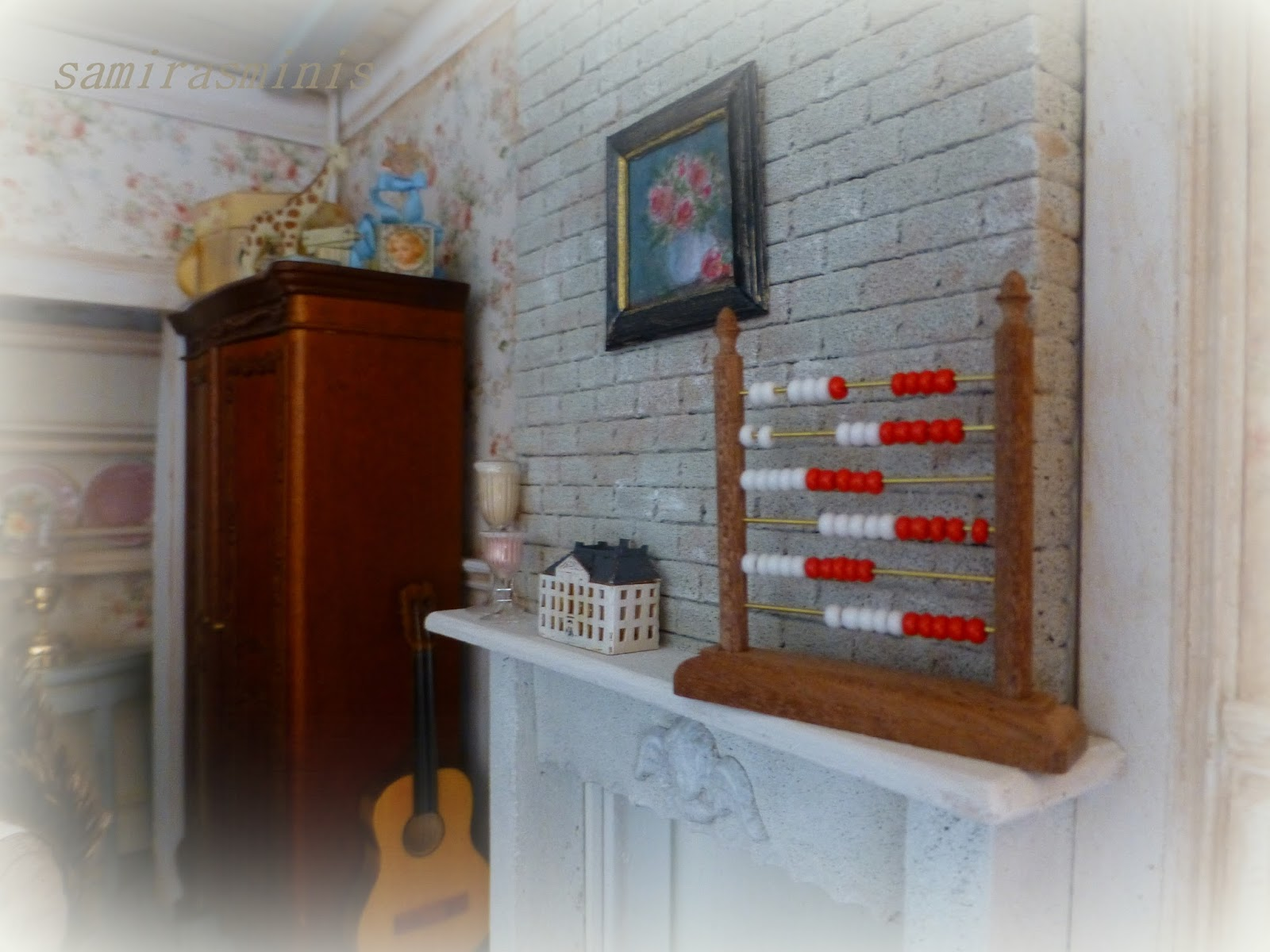 Samirasminis - Accessoire room ...