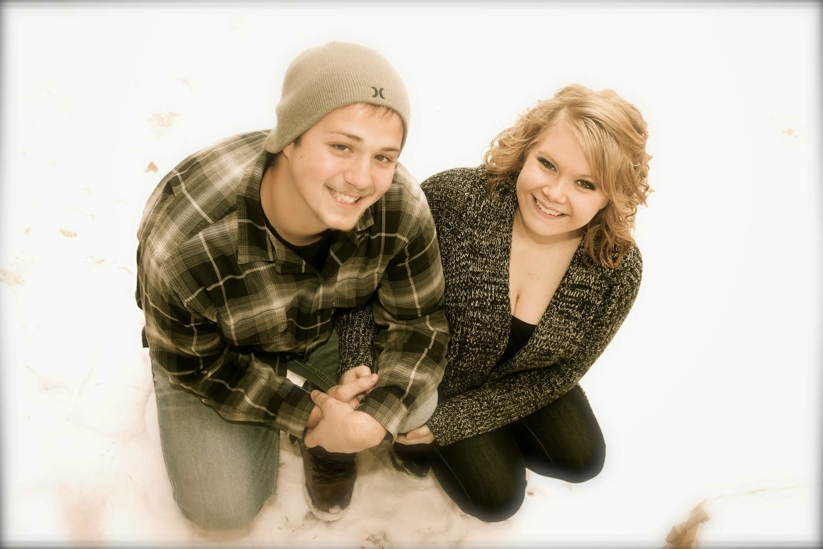 Jesse & Julie