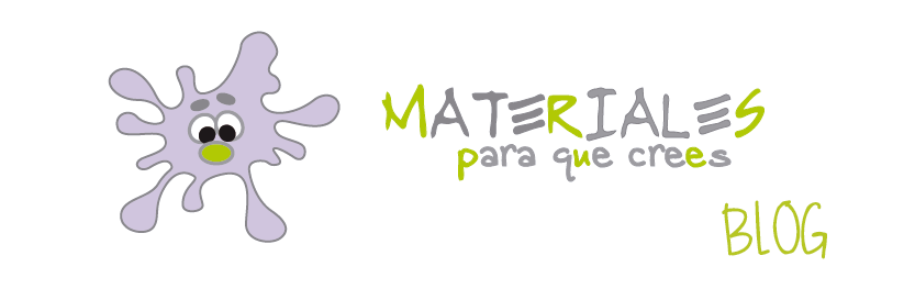 Materiales para que crees