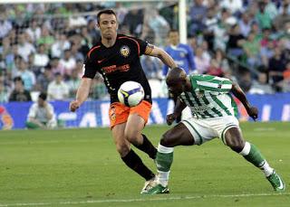 Prediksi Skor Real Betis vs Osasuna 9 Maret 2013