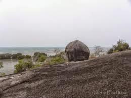 Wisata Batu Buyong Pulau Belitung