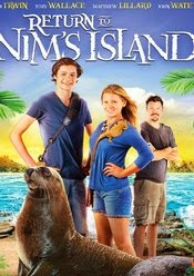 Return to Nim's Island (2013) Filme 2014