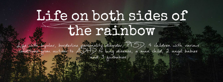 Life On Both Sides Of The Rainbow