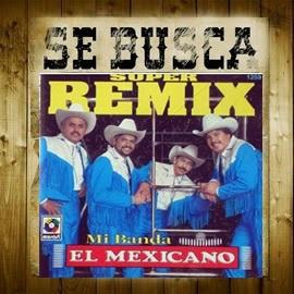banda el mexicano