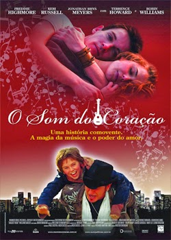 O Som do Coração Torrent Dublado Bluray 720p