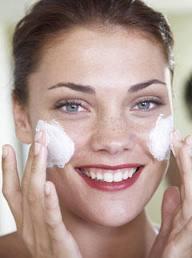 Crema hidratante para el rostro