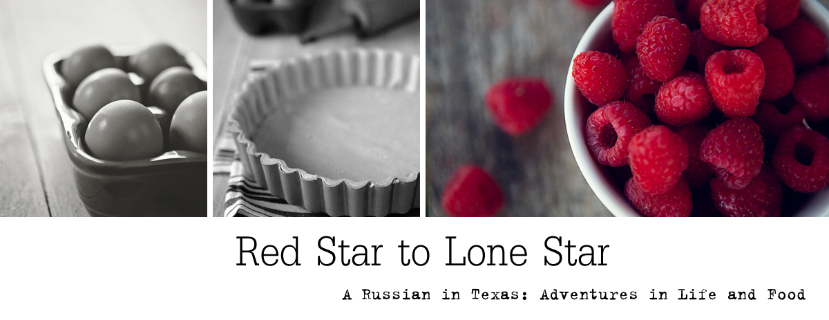 Red Star to Lone Star