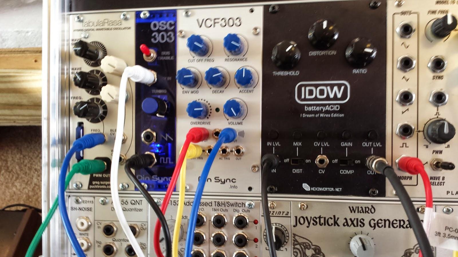 Jondent exploring electronic music dinsync 303 acid for Acid electronic music