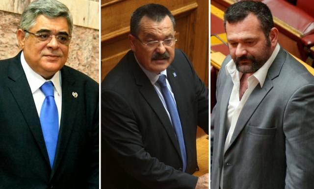 Εξώδικο των φυλακισμένων Συναγωνιστών για να παραστούν στη συζήτηση και την ψήφιση του προϋπολογισμού