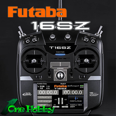 Futaba 16SZ