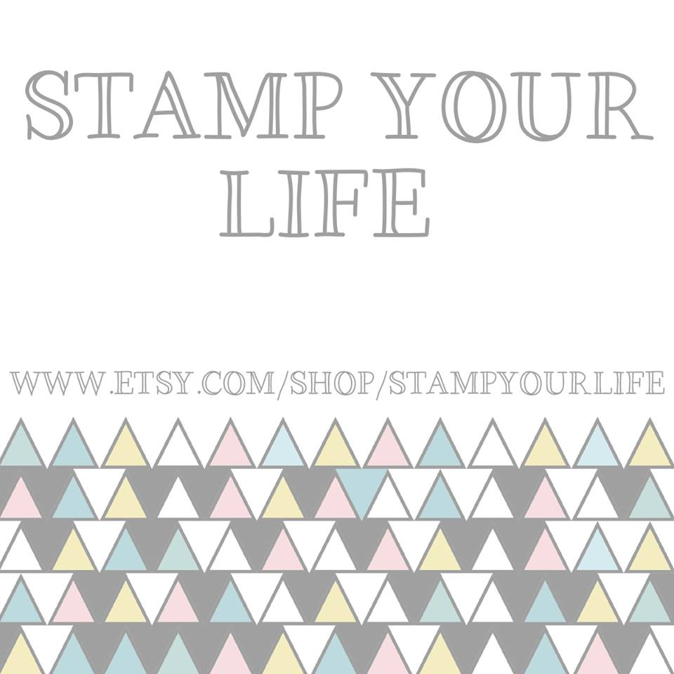 Stamp Your Life
