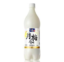 Rượu Gạo Jangsoo Makgeolli - Nhà Sản Xuất Seoul Takju