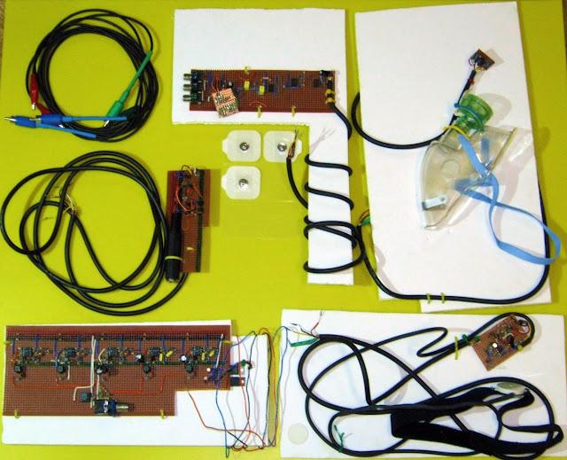 Polysomnography Prototype