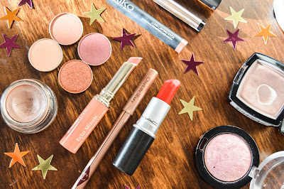 Top Eye and Lip Products of 2015