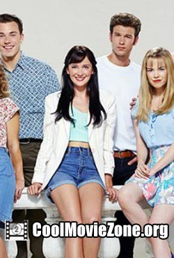 The Unauthorized Beverly Hills 90210 Story (2015)