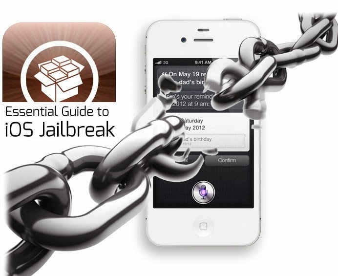 Importance of iOS Jailbreaking
