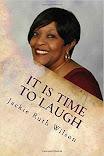 Jackie Ruth Wilson