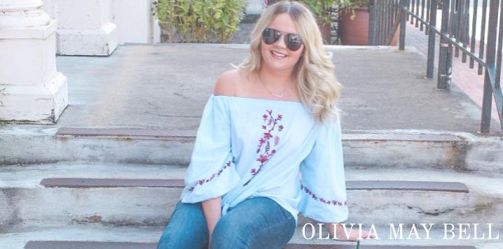 Olivia May Bell