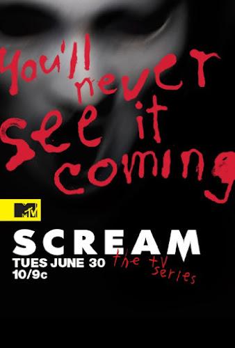 Scream Temporada 1 (HDTV 720p Ingles Subtitulada) (2015)