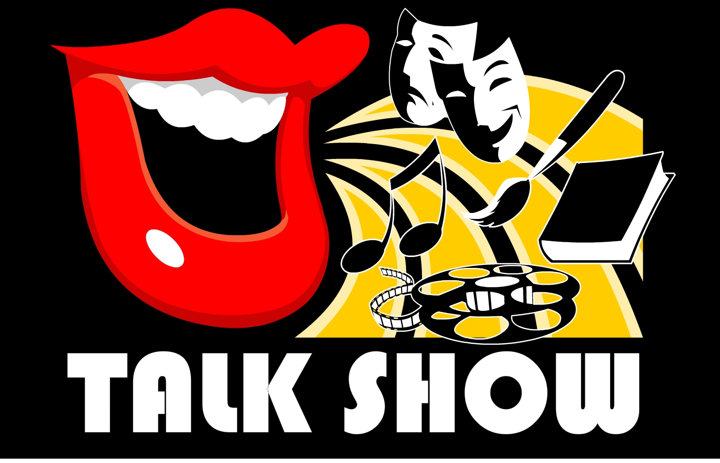 advantages of tv talk shows A talk show or chat show is a television programming or radio programming genre in which one person (or group of people) discusses various topics put forth by a talk.