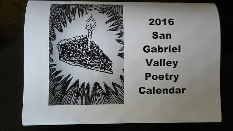 San Gabriel Valley Poetry Quarterly