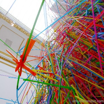 Sensing Spaces, A Mum in London