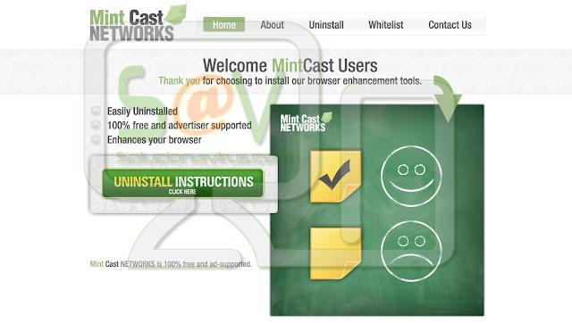 MintCast – Virus